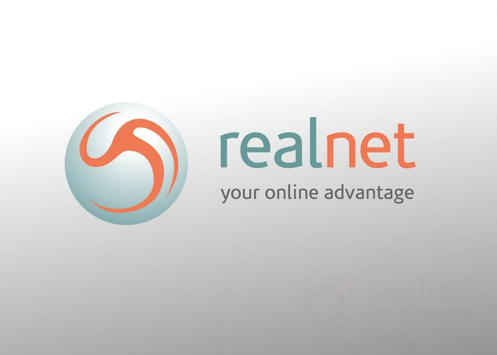 Realnet Brand Logo