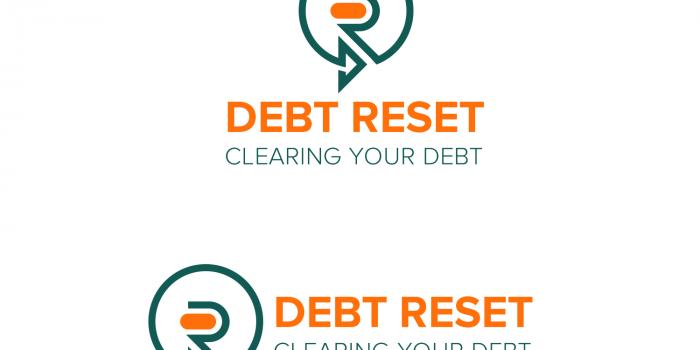 Debt Reset Logo