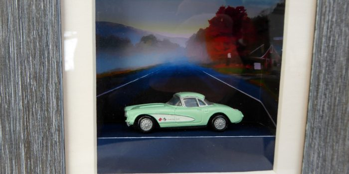 3D Picture Scenic - Chevrolet