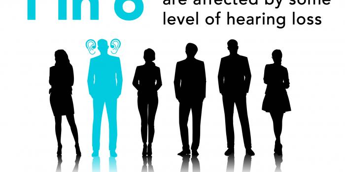Hearing Loss Statistics UK