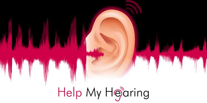 Help My Hearing Promo