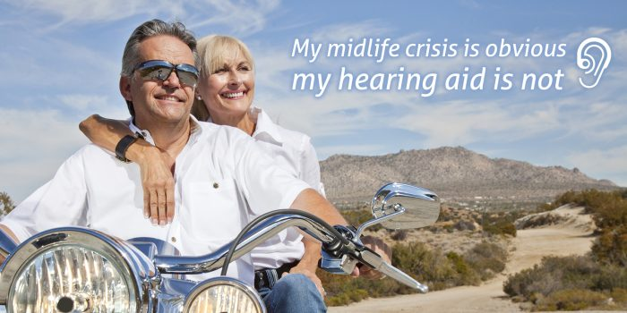 Help My Hearing - Social Media Advert