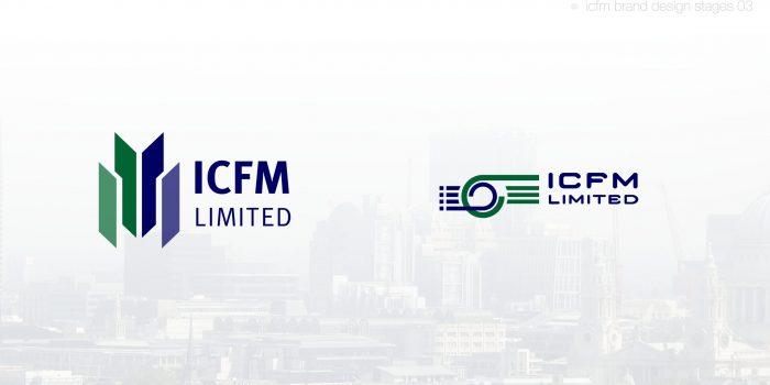 ICFM Brand Design