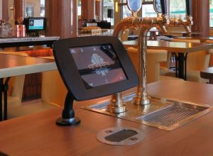 Robot Pub Group Product In Situ